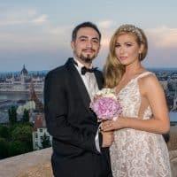 Kreatív Esküvőfotózás a Várban